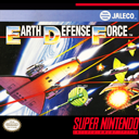 Super Earth Defense Force box art